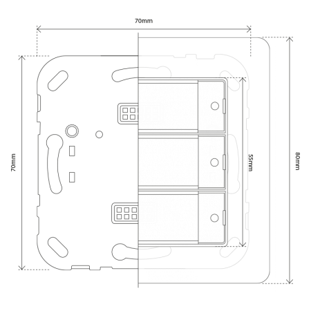 Heatit-Z-Scene-Controller-dimensions-450x450