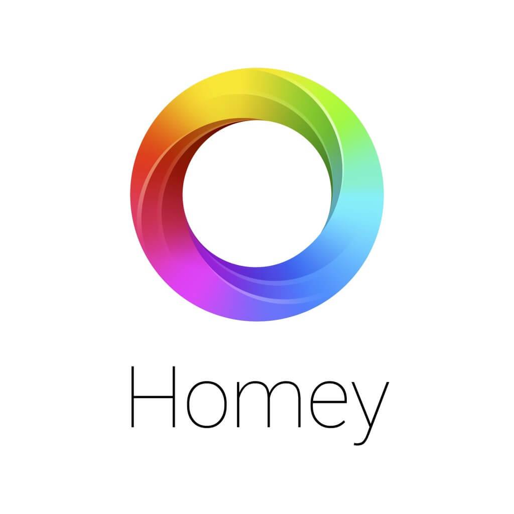 Homey v2 0 - HomeSystem sk