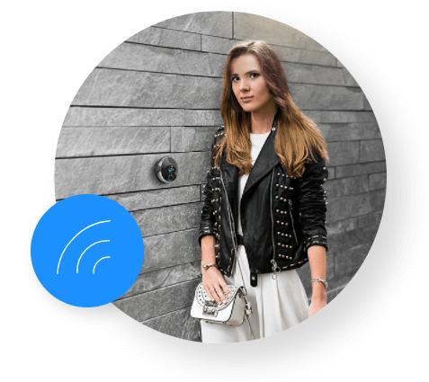 Bluetooth otváranie dverí