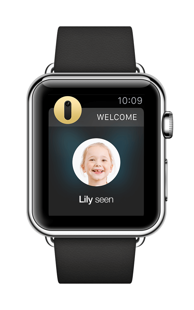 Netatmo a Apple hodinky