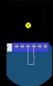 qubino-flush-1d-relay-24vdc