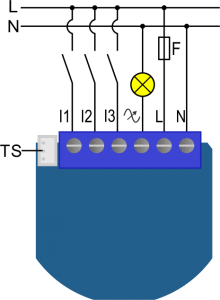qubino-flush-dimmer-230VAC-220x300