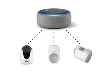 96e692828 DV010_kfweb_alexa_voice_control_smarthome_001. Toto zariadenie podporuje  službu Amazon Alexa ...