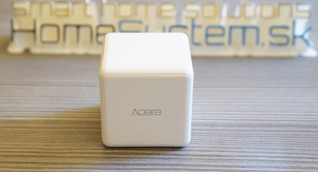 Xiaomi Aqara Cube